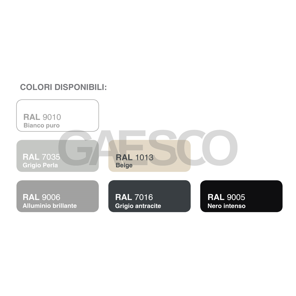 Classificatore a 2 cassett con tralicci cm. 49,5x65,8x74