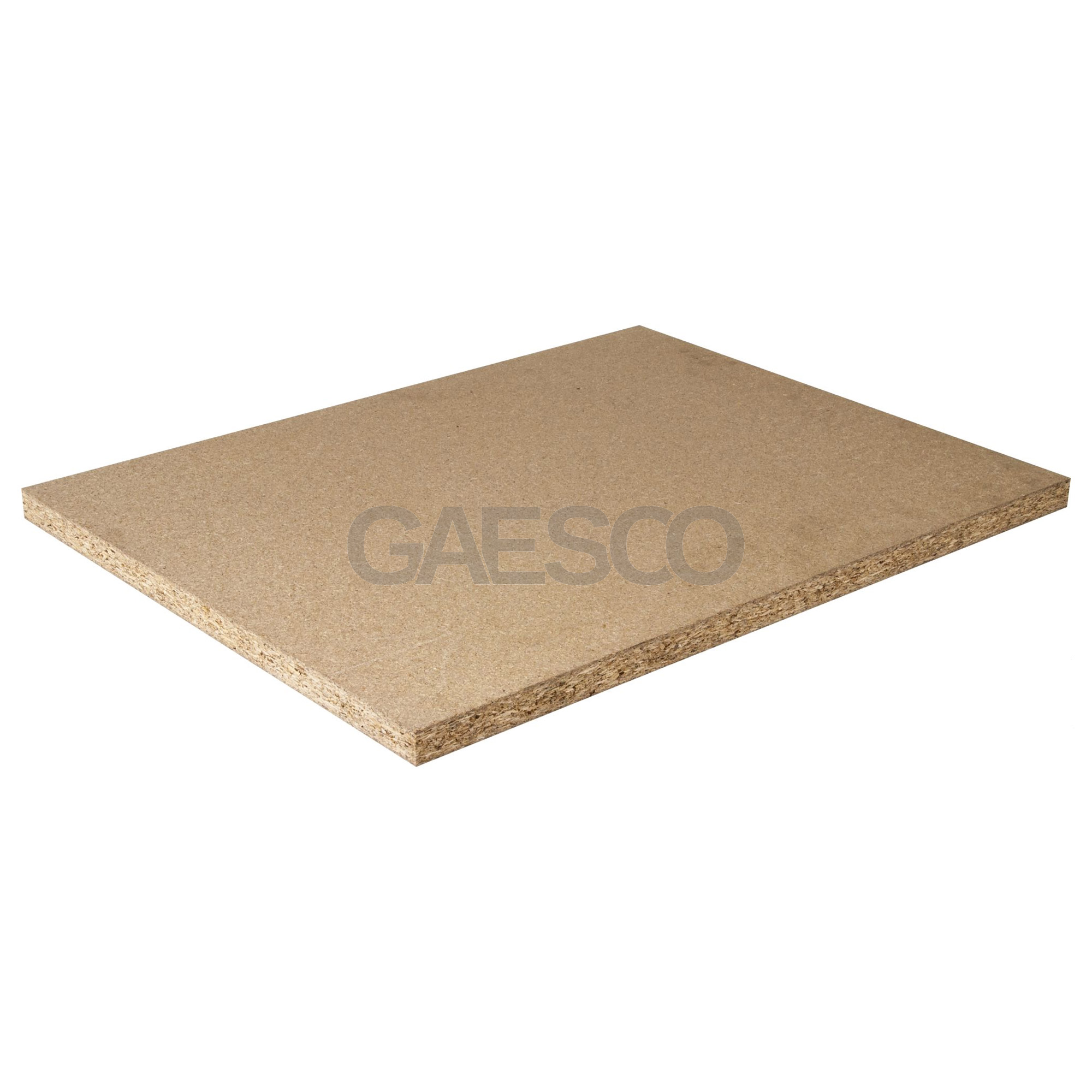 Piano in legno truciolato per scaffali portapallet cm. L.180xP.100