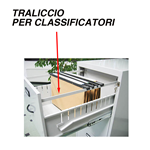 Coppia tralicci per Classificatore