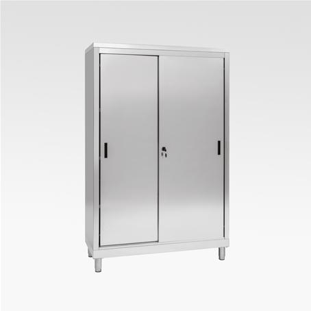 Armadio ante scorrevoli 150 cm simple armadio metallico for Armadio metallico ikea